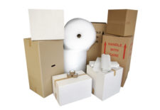 Packaging Supplies from BWR