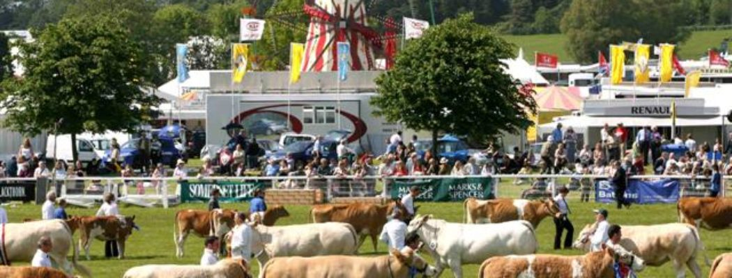 Bank Holiday Removals Bookings and Country Show Exhibitors