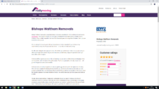 Review Websites for Bishops Waltham Removals – How to find a trusted mover