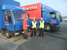 Bishops Waltham Removals Seeking New HGV Class 2 Driver to join the team